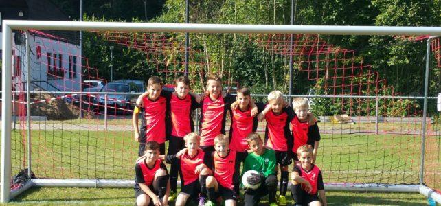 6:2 Sieg gegen TSV Nordheim